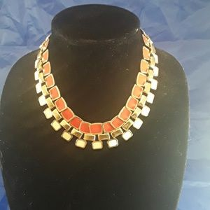 Very nice distinctive women's necklace